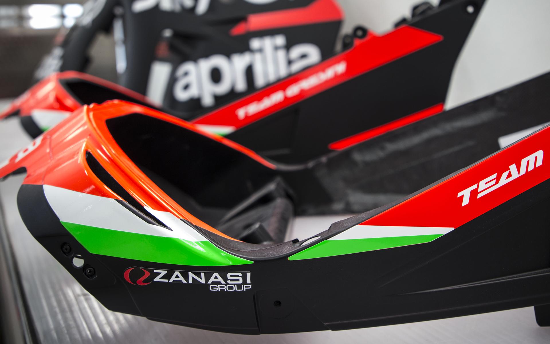 Carrozzeria Zanasi - Ferrari Service